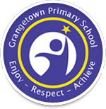 Grangetown school badge